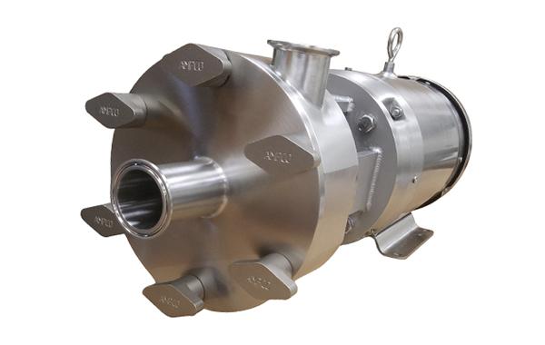 SHEAR-max - Ampco Pumps