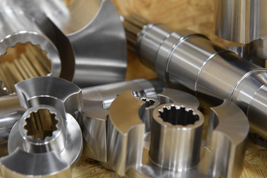 Replacement Parts - Ampco Pumps