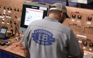 Lakefront Brewery Brewhouse