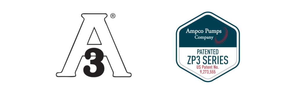 3A - Patented ZP3 Series